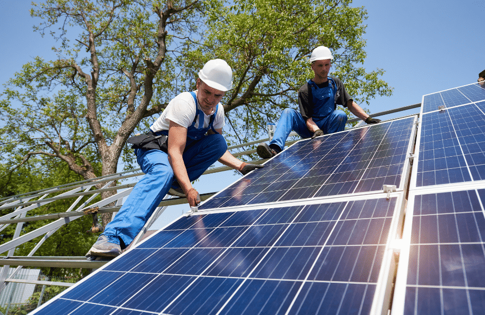 The Reason Businesses Invest In Solar Energy