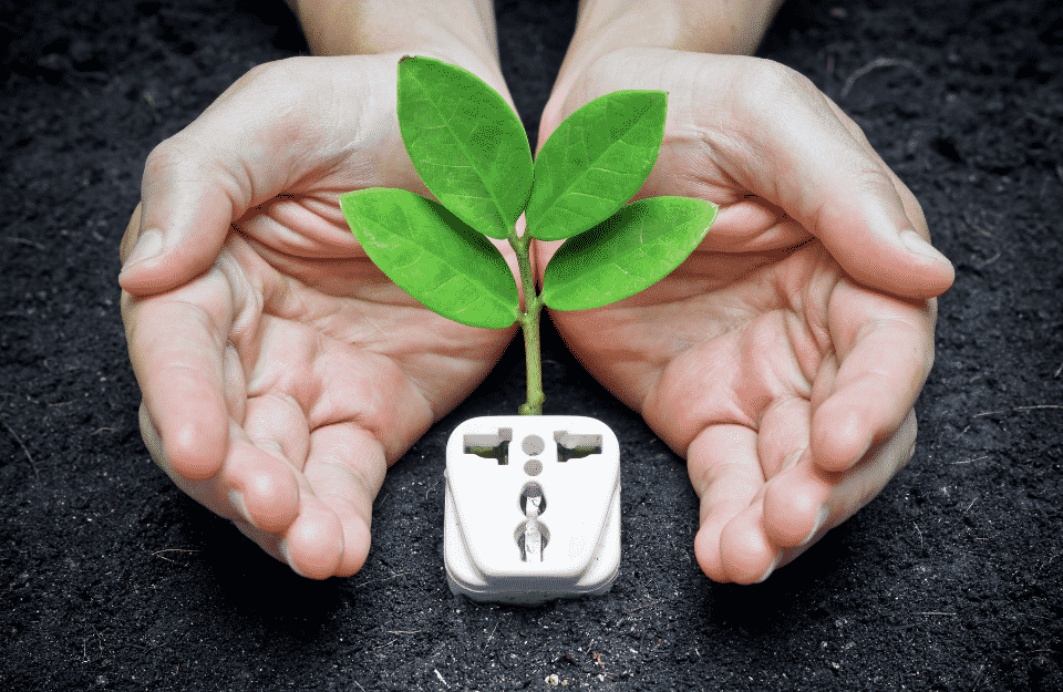 Businesses Switching To Green Energy May Receive Grant Privilidges