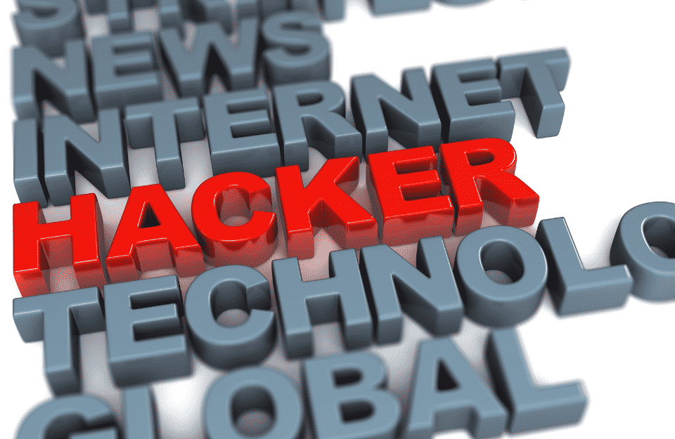 Business At Risk Of International Hackers