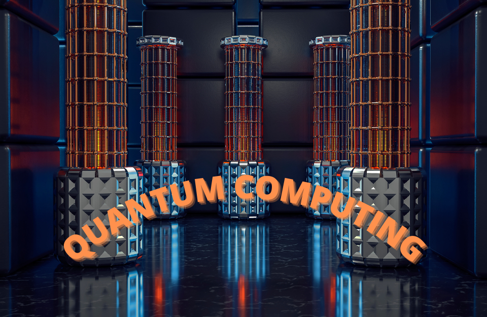 Corporations Invest In Research and Development As The Quantum Computing Race Escallates